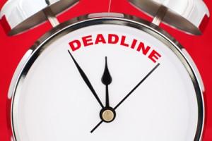 clock-deadline